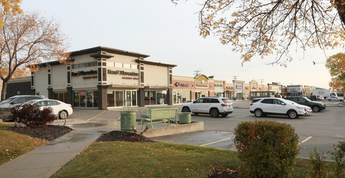 Whyte Ridge Shopping Centre