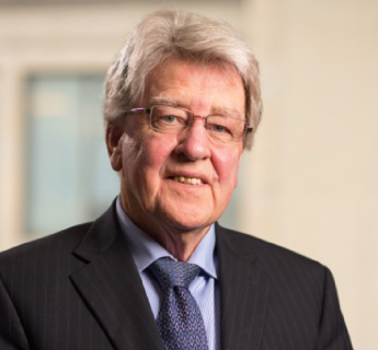 Bert Polet - Chairman