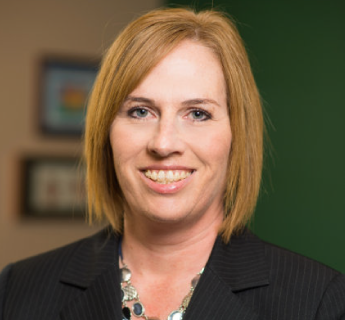 Wendy Finch - Director of Real Estate
